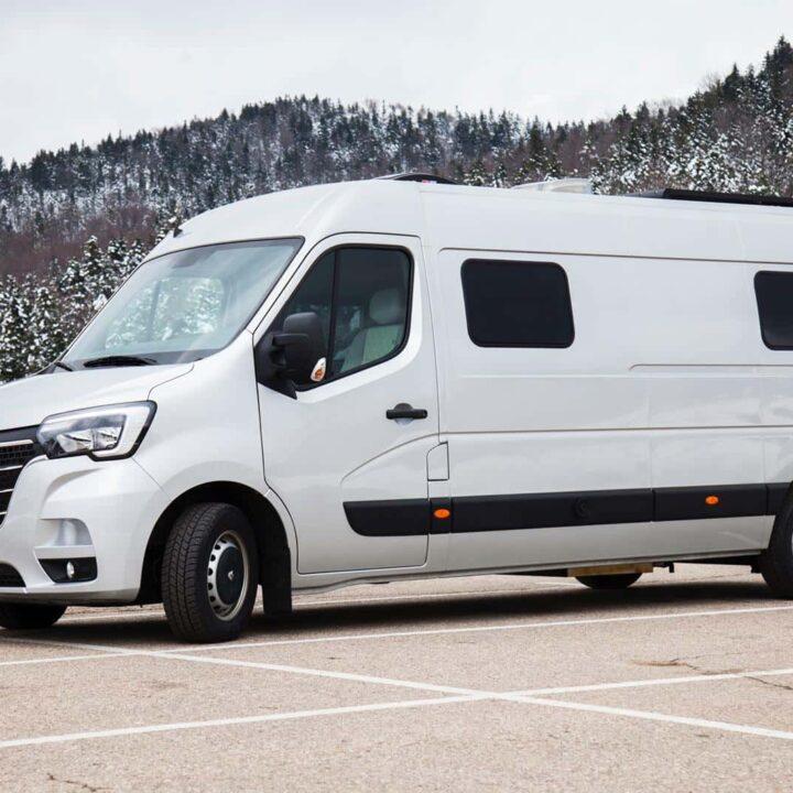 Renault Master Campervan Busmacher Renault Master 9 min 720x720